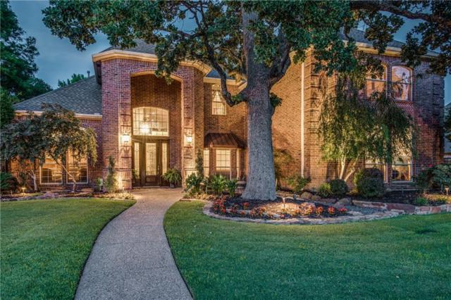 7005 Whippoorwill Court, Colleyville, TX 76034 (MLS #13850709) :: Coldwell Banker Residential Brokerage