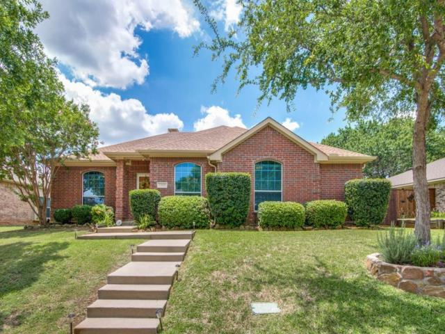 1540 Eagle Nest Pass, Lewisville, TX 75077 (MLS #13850717) :: Real Estate By Design