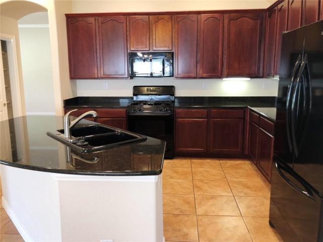 9629 Colbert Cove, Denton, TX 76207 (MLS #13850745) :: Magnolia Realty