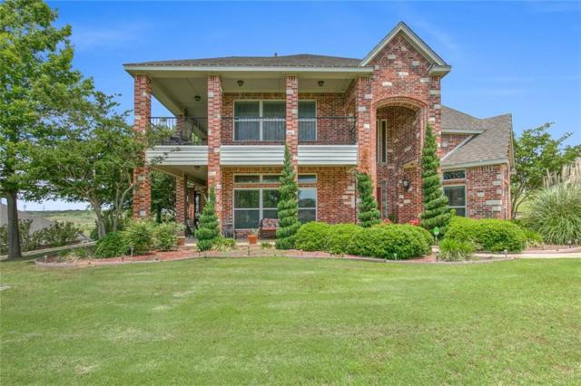 3721 S Lighthouse Hill Lane, Fort Worth, TX 76179 (MLS #13850750) :: RE/MAX Town & Country