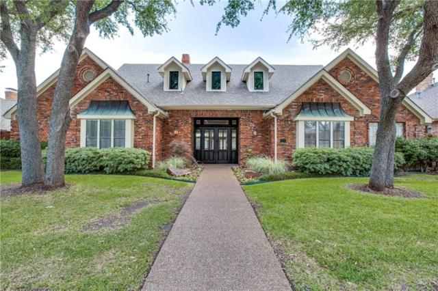 5631 Plumtree Drive, Dallas, TX 75252 (MLS #13850754) :: Robbins Real Estate Group
