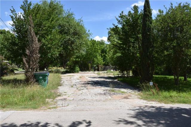 400 E Division Street, Pilot Point, TX 76258 (MLS #13850766) :: Team Hodnett