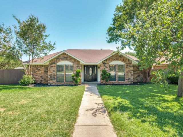 2923 Chris Lane, Grapevine, TX 76051 (MLS #13850769) :: The Mitchell Group