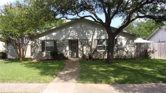 3021 Rolling Hills Circle, Carrollton, TX 75007 (MLS #13850785) :: Hargrove Realty Group