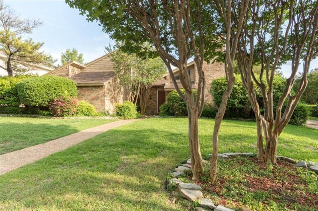 12137 Cross Creek Drive, Dallas, TX 75243 (MLS #13850807) :: Hargrove Realty Group