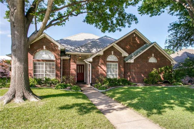 2013 Cannes Drive, Plano, TX 75025 (MLS #13850808) :: Magnolia Realty