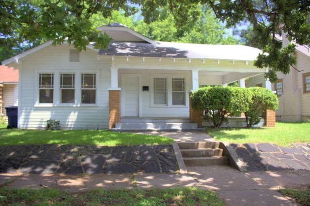 105 W Heron Street, Denison, TX 75021 (MLS #13850827) :: Hargrove Realty Group