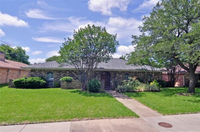 7316 La Sobrina Drive, Dallas, TX 75248 (MLS #13850836) :: RE/MAX Town & Country
