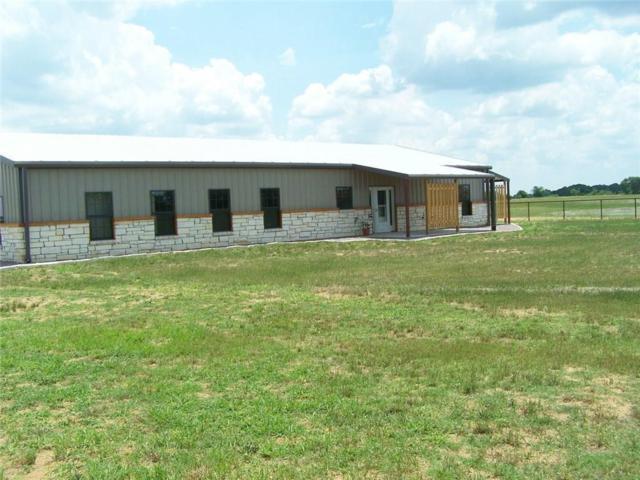 80 Bennett Lane, Sadler, TX 76264 (MLS #13850852) :: Hargrove Realty Group