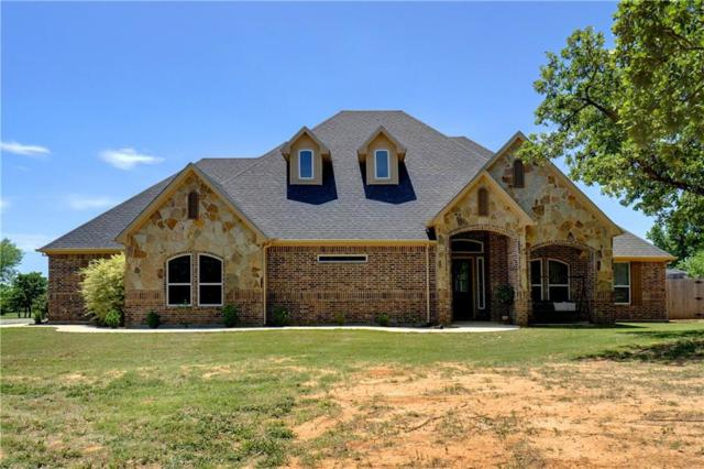 108 Short Court, Paradise, TX 76073 (MLS #13850857) :: Hargrove Realty Group