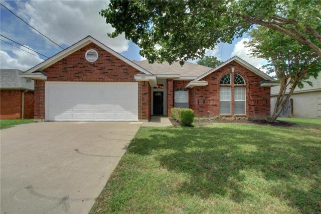 903 Meadowdale Road, Arlington, TX 76017 (MLS #13850867) :: RE/MAX Pinnacle Group REALTORS
