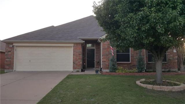 3125 Summer Grove Court, Mansfield, TX 76063 (MLS #13850871) :: The Mitchell Group