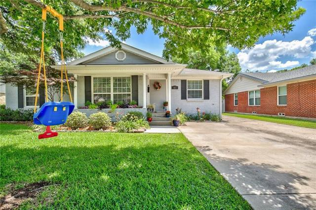 617 Lockwood Drive, Richardson, TX 75080 (MLS #13850876) :: RE/MAX Town & Country