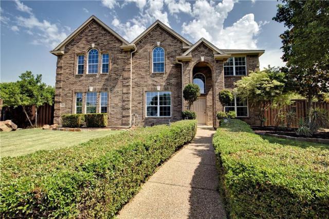 1307 Corinth Bend, Corinth, TX 76208 (MLS #13850878) :: Team Hodnett