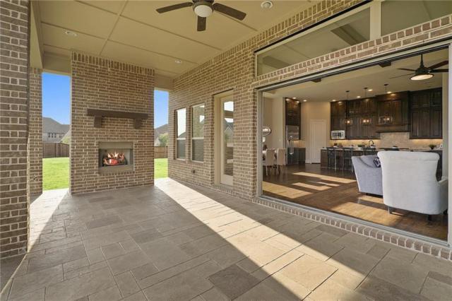 4501 Honeyvine Lane, Prosper, TX 75078 (MLS #13850889) :: Frankie Arthur Real Estate