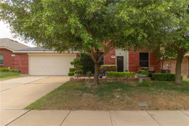 8517 Tribute Lane, Fort Worth, TX 76131 (MLS #13850940) :: The Chad Smith Team