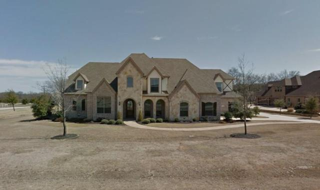 508 Hart Lane, Allen, TX 75002 (MLS #13850951) :: Team Hodnett