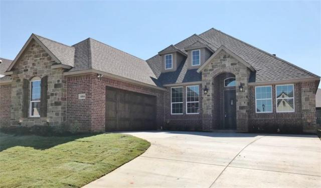 6814 Clayton Nicholas Court, Arlington, TX 76001 (MLS #13850958) :: RE/MAX Landmark