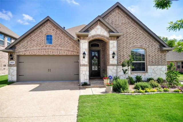 4421 Evenstar Way, Plano, TX 75074 (MLS #13850963) :: RE/MAX Town & Country