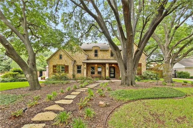 5731 Meletio Lane, Dallas, TX 75230 (MLS #13850967) :: Robbins Real Estate Group