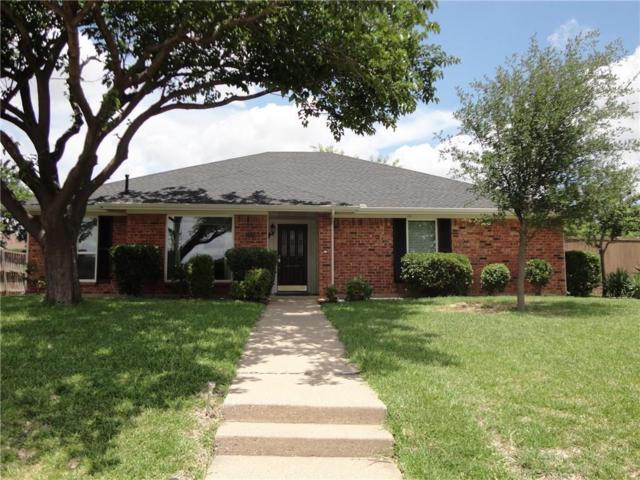 2139 Tiburon, Carrollton, TX 75006 (MLS #13850972) :: RE/MAX Town & Country