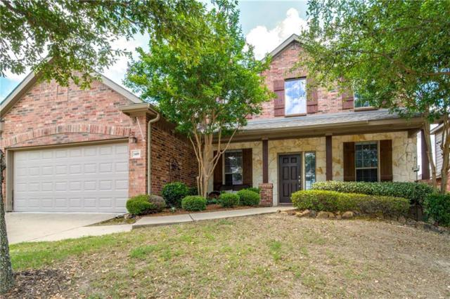 2609 Meadowview Court, Mckinney, TX 75071 (MLS #13850986) :: Real Estate By Design