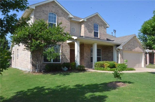 1005 Honeywell Drive, Anna, TX 75409 (MLS #13851019) :: RE/MAX Town & Country