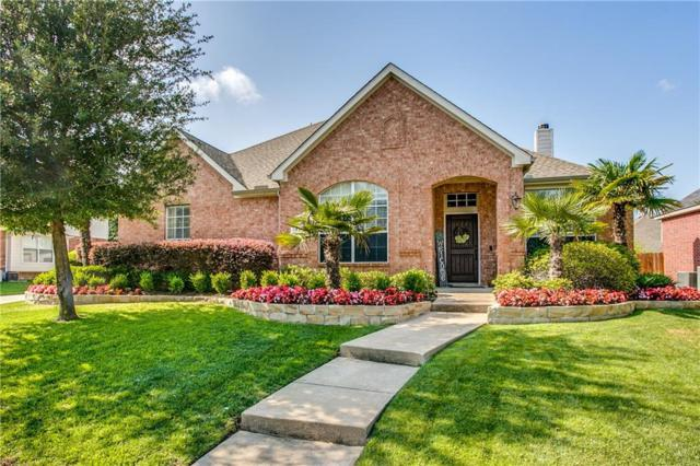 1410 E Edgemont Drive E, Sachse, TX 75048 (MLS #13851044) :: Hargrove Realty Group
