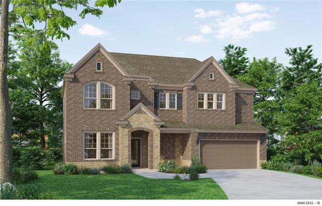 9167 Rock Daisy Court, Dallas, TX 75231 (MLS #13851047) :: Robbins Real Estate Group