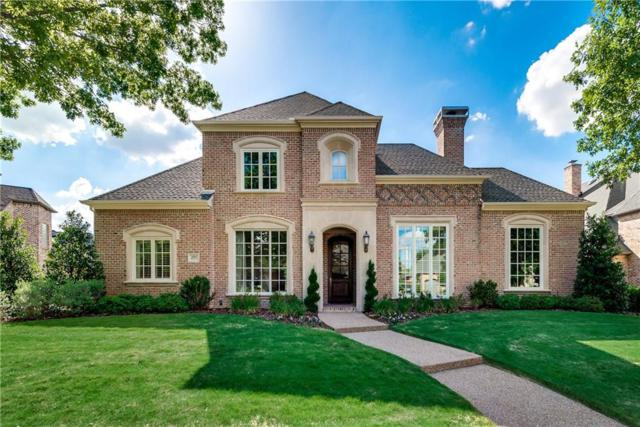 2805 Middle Gate Lane, Plano, TX 75093 (MLS #13851057) :: RE/MAX Town & Country