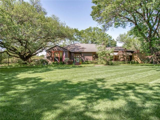 6007 Meadow Road, Dallas, TX 75230 (MLS #13851061) :: Robbins Real Estate Group