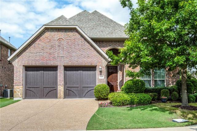 12689 Exeter Drive, Frisco, TX 75033 (MLS #13851066) :: RE/MAX Town & Country