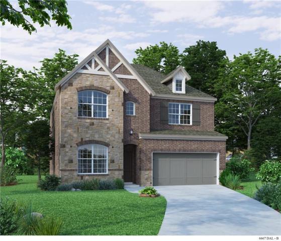 9166 Rock Daisy Court, Dallas, TX 75231 (MLS #13851080) :: Robbins Real Estate Group