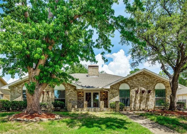 2002 Spring Run Drive, Carrollton, TX 75006 (MLS #13851103) :: Coldwell Banker Residential Brokerage