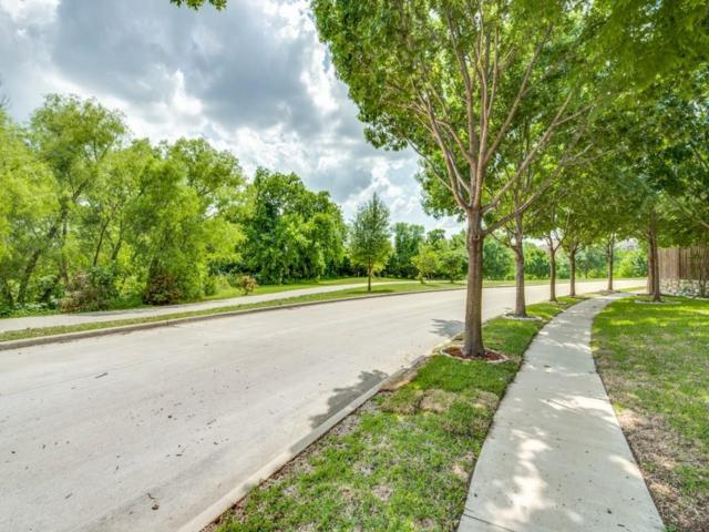 8704 Twin Oaks Drive, Mckinney, TX 75070 (MLS #13851111) :: RE/MAX Landmark