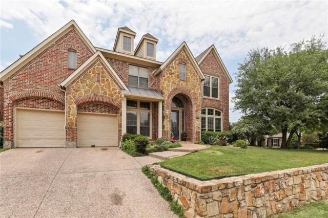 2200 Therrell Way, Mckinney, TX 75070 (MLS #13851133) :: The Real Estate Station