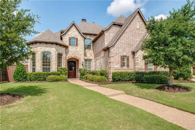10933 Cortez Court, Frisco, TX 75033 (MLS #13851138) :: Coldwell Banker Residential Brokerage