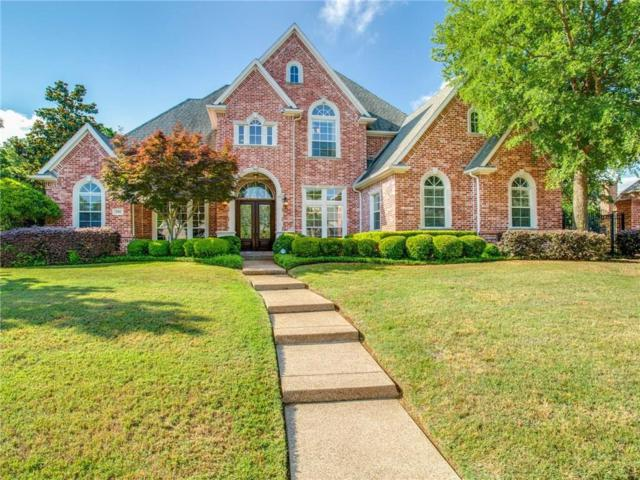 2101 Conner Lane, Colleyville, TX 76034 (MLS #13851145) :: The Mitchell Group
