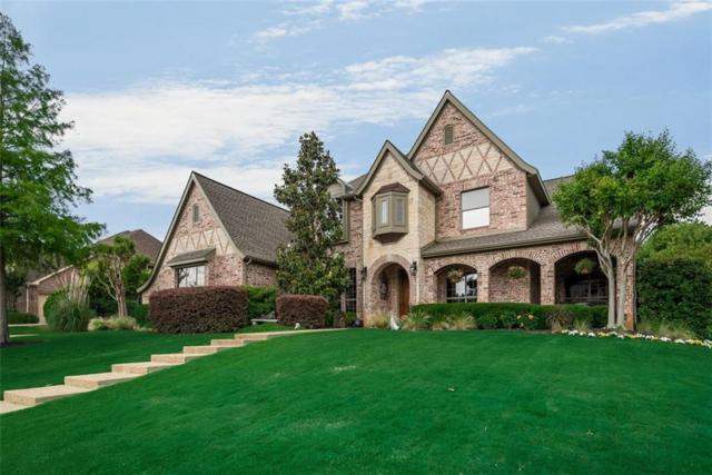 2317 Mockingbird Lane, Flower Mound, TX 75022 (MLS #13851152) :: The Rhodes Team