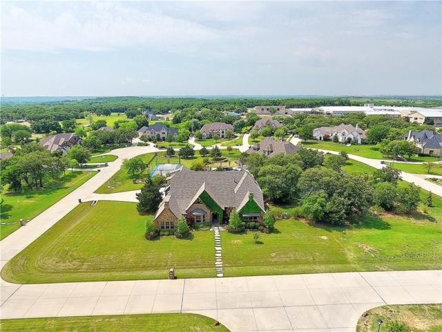320 Tuscany Lane, Argyle, TX 76226 (MLS #13851184) :: Real Estate By Design