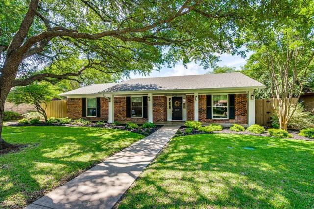 2008 Plymouth Rock Drive, Richardson, TX 75081 (MLS #13851185) :: Coldwell Banker Residential Brokerage