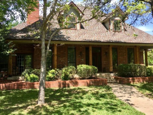 738 Valley View Court, Argyle, TX 76226 (MLS #13851189) :: Real Estate By Design