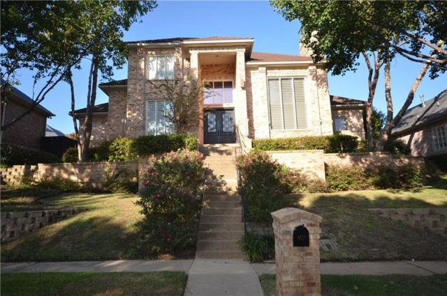 4617 Redwood Court, Irving, TX 75038 (MLS #13851199) :: RE/MAX Town & Country