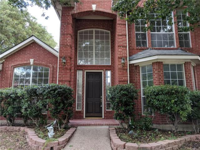 3721 Skyline Drive, Plano, TX 75025 (MLS #13851206) :: RE/MAX Town & Country