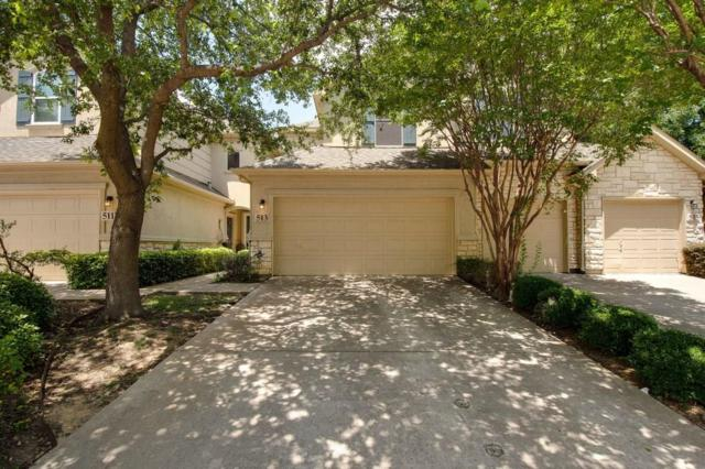513 Jamboree Way, Euless, TX 76039 (MLS #13851210) :: The Mitchell Group