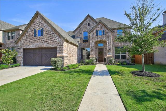 6513 Camelback Drive, Mckinney, TX 75071 (MLS #13851215) :: RE/MAX Town & Country