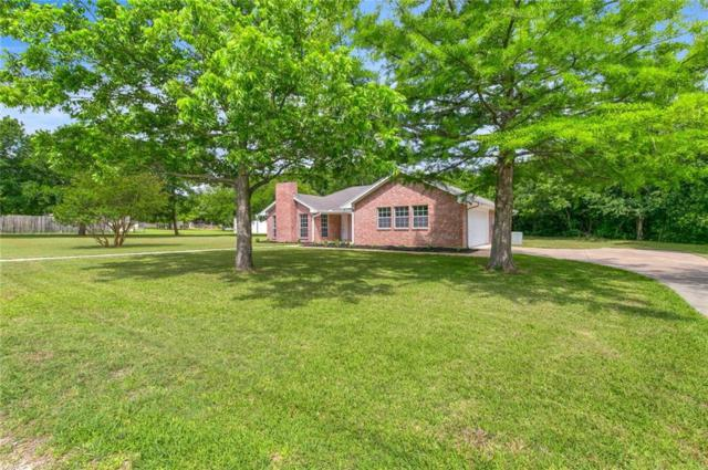 1635 Canyon Creek Drive E, Azle, TX 76020 (MLS #13851237) :: Magnolia Realty