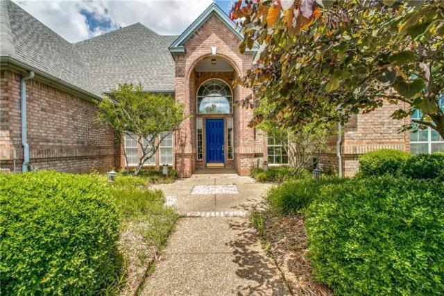 1609 Greenhill Court, Keller, TX 76248 (MLS #13851247) :: Frankie Arthur Real Estate