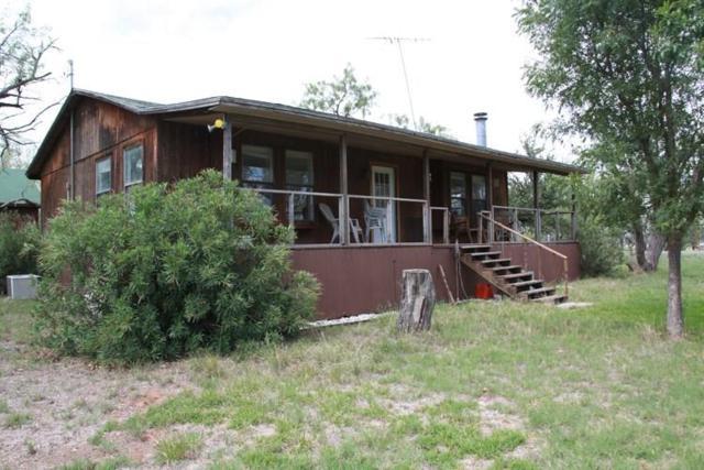 3500 Hog Bend #61, Possum Kingdom Lake, TX 76449 (MLS #13851267) :: Team Hodnett