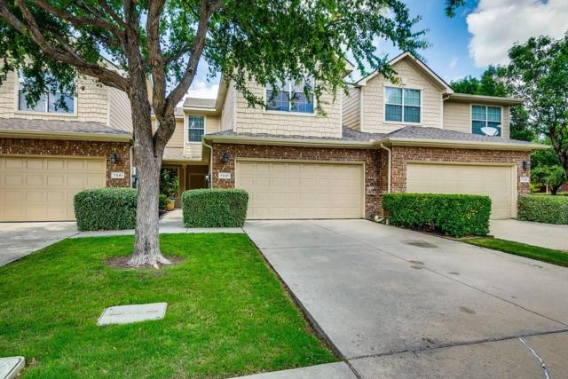 7237 Rembrandt Drive, Plano, TX 75093 (MLS #13851271) :: Coldwell Banker Residential Brokerage